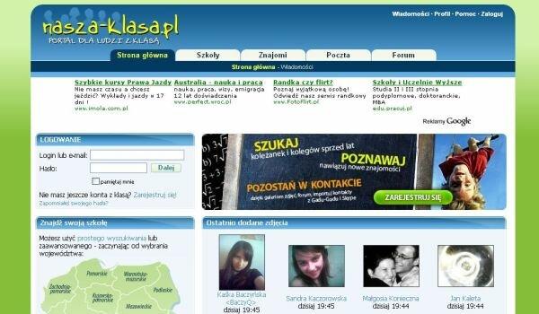 www.naszaklasa.pl